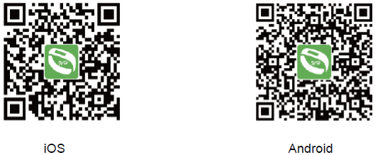 QR aplikace WearHealth
